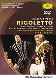 Rigoletto: Metropolitan Opera (Levine) [DVD] [2004] [NTSC]