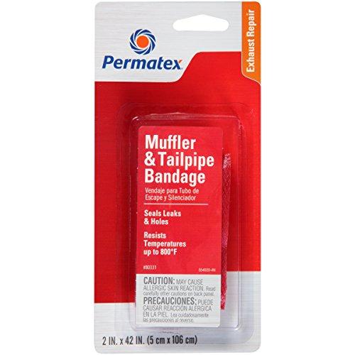 Permatex Schalld-mpfer & Endrohr Bandage 80331