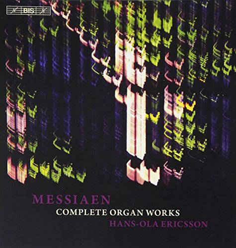 messiaen-complete-organ-works