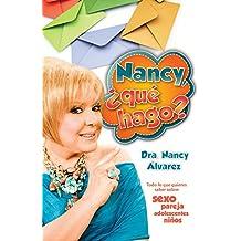 Nancy, ¿que Hago?
