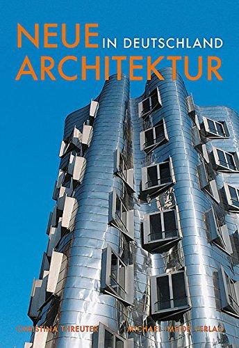 NEUE ARCHITEKTUR IN DEUTSCHLAND: 1992 bis heute Buch-Cover