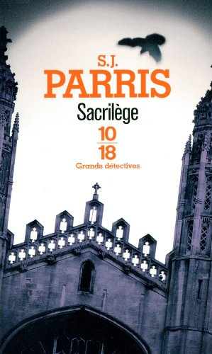 Sacrilège (3)