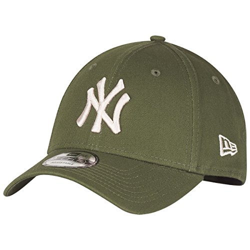 New Era League Essential 9Forty NY Yankees snapback