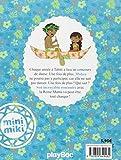 Image de Minimiki - Mohea et la danse de la reine - Tome 2