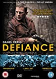 from Pre Play Defiance DVD Model MSE550478