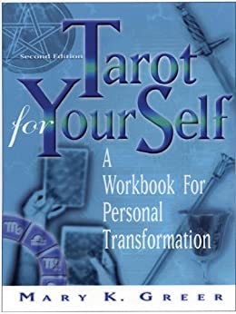 Tarot For Your Self, Second Edition par [Greer, Mary K.]