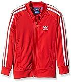 adidas Jungen Trainingsjacke Superstar