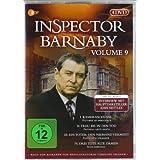 Inspector Barnaby Vol.9