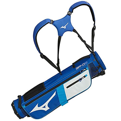 Mizuno BRD2S Sac de Golf Mixte Adulte, Navy Staff