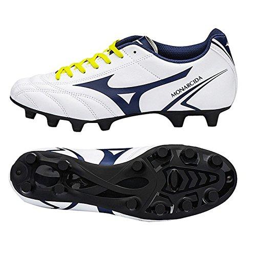 Mizuno , Chaussures de foot pour homme Bianco