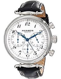 Akribos AK630BK - Reloj para mujeres