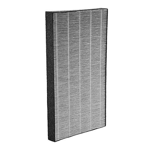 RETYLY Luft Reiniger Hepa Luft Filter FZ-380 HFS für Sharp KC-W380SW / W KC-Z380SW KC-C150SW KI KI - DX85 BB60 - W
