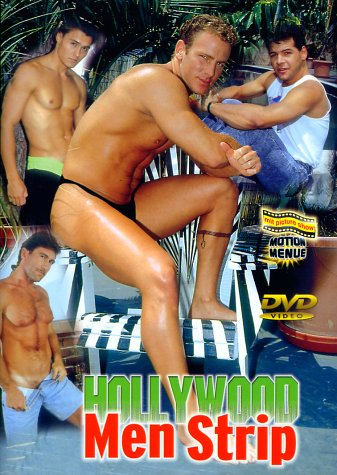 Hollywood Men Strip
