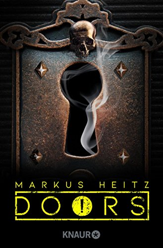 DOORS ! - Blutfeld: Roman (Die Doors-Serie Staffel 1) Ex-bundle
