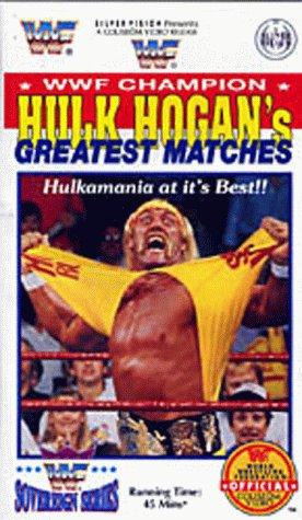 wwf-hulk-hogans-greatest-matches-vhs