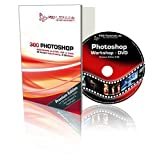 PSD-Tutorials.de - Photoshop-Workshop-DVD Premium Edition - Video-Training: Das Meisterstück in Sachen Tutorials (DVD 1)