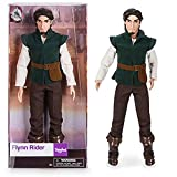 Official Disney Rapunzel Tangled 33cm Flynn Rider Classic Doll Figure