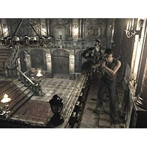 Resident Evil Zero (Player's Choice)