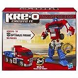 Hasbro 31143148 - KRE-O Transformers Basis Optimus Prime - Baukasten