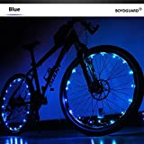 Bodyguard Bike Wheel Lights - Auto Open - Best Reviews Guide