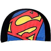 DC Superman Badekappe für Jungen