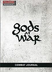 Gods at War Combat Journal