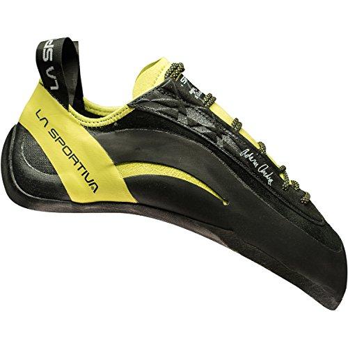 La Sportiva Miura 999702 - Black/Sulphur