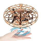 SUNTOY Toy para niños de 3-12 años Niños, Flying Ball Regalos para niños de 5-10 años Regalo de cumpleaños para niños de 5-10 años Control Remoto Juguete Edad 4 5 6 7 8 Niños