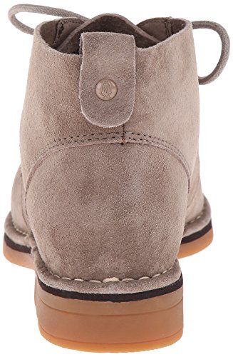 Hush Puppies Cyra Catelyn, Bottes femme Taupe