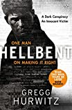 Hellbent: A Dark Conspiracy. An Innocent Victim (An Orphan X Thriller)