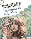 Telecharger Livres Personnages feminins 1Cederom (PDF,EPUB,MOBI) gratuits en Francaise