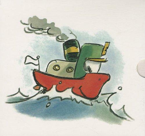 Petit camion, petit bateau, petit avion : Coffret 3 volumes