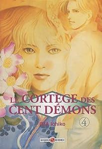 Le cortège des cent démons Edition simple Tome 4