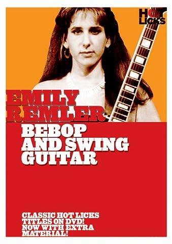 Hot Licks: Emily Remler - Bebop And Swing Guitar [DVD] [2008] [Region 1] [NTSC]