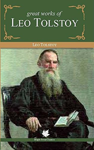 Great Works of Leo Tolstoy