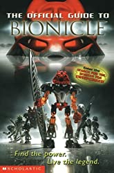 The Official Guide to Bionicle by Greg Farshtey (2003-08-01)