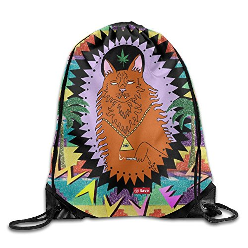 Funny Caps Wavves Full King of The Beach Travel Daypack (Cap Metal Full)
