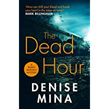 The Dead Hour (Paddy Meehan Book 3)