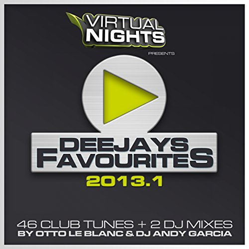 Deejays Favourites 2013.1 [Exp...