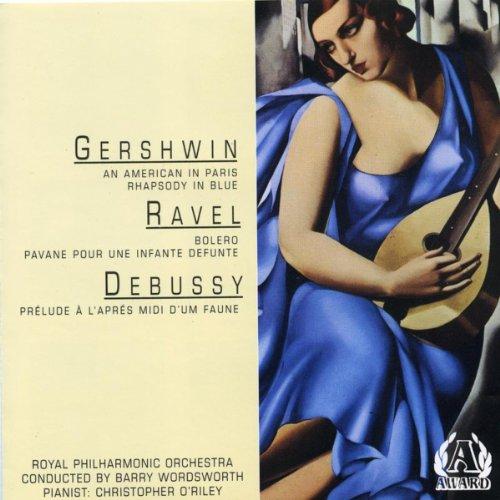 Gershwin / Ravel / Debussy