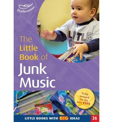 [( The Little Book of Junk Music: Little Books with Big Ideas (26) )] [by: Simon MacDonald] [Jan-2013]
