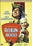 Die Abenteuer des Robin Hood [Special Edition] [2 DVDs] - Milo Anderson