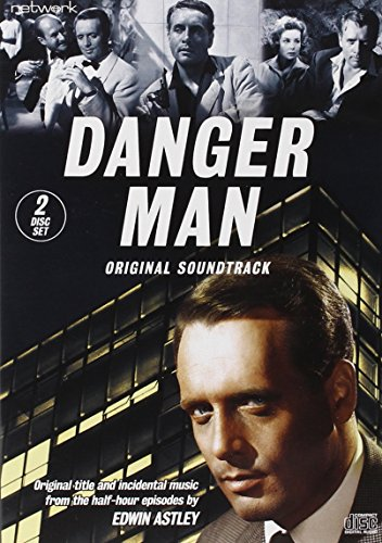 danger-man-half-hour-episodes-original-soundtrack