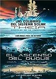Crónicas de la Expansión. (Libros 1 y 2): Bilogía completa. (Spanish Edition)