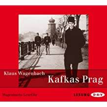 Kafkas Prag: Lesung
