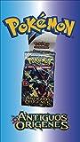 Pokémon - Pokemon 150-36777. alte Ursprünge zeigen 18 Und.