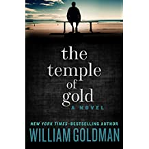 The Temple of Gold: A Novel (English Edition)