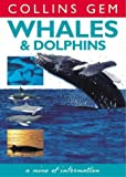 Whales and Dolphins (Collins Gem)