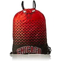 NBA Chicago Bulls - Bolsa con cordón para niños, multicolor, talla única