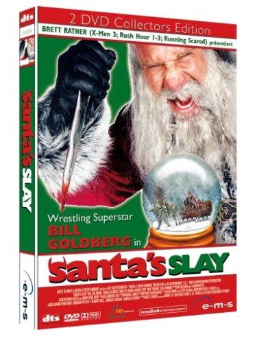 Santa's Slay - Blutige Weihnachten (Special Edition, 2 DVDs) [Collector's Edition]
